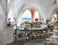Cala di Volpe-Lobby Bar