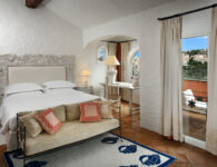 Cervo-130738-Premium Suite - Bedroom