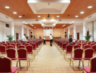 Colonna Resort Conference Center
