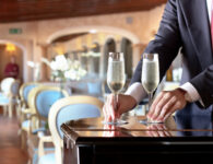 Colonna Resort Piano Bar
