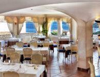 Colonna Resort Restaurant2