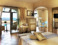 Colonna Resort Room_President
