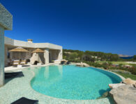Pitrizza-Three bedroom villa - Shardana 4