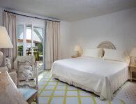 Romazzino-Classic Double - Bedroom