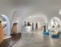 Romazzino-Hall Shop Gallery