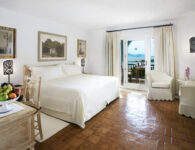 Romazzino-Premium Double Room