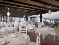 Romazzino Restaurant 1