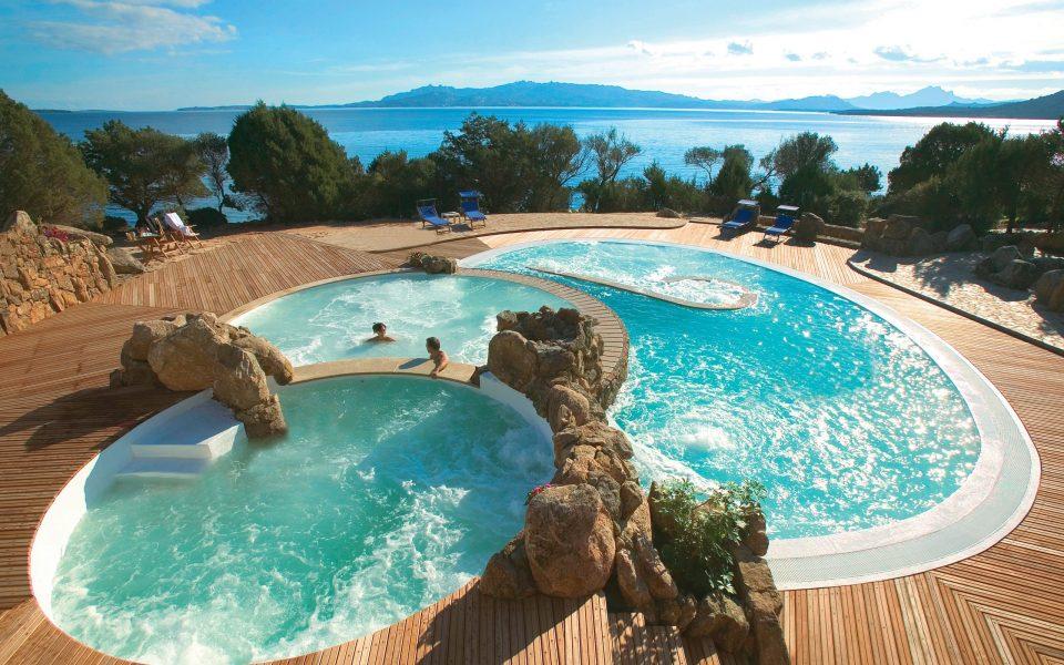 best luxury hotels sardinia, North Sardinia Hotels