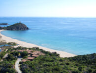 Chia Laguna_Hotel Baia_Wonderful Location