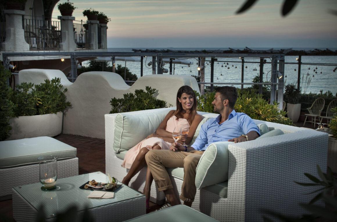 , Baja Hotels Costa Smeralda
