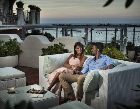 Luxury Holidays Sardinia, Home