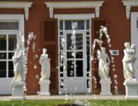 Las Tronas entrance 1