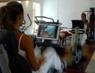 Las Tronas gym