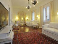 Las Tronas suite 9