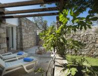 Nuraghe junior suite giardino