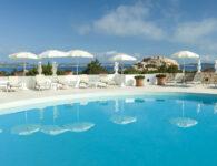 Nuraghe panoramica piscina 2
