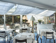 Nuraghe ristorante 3