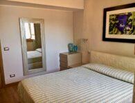 Palumbalza main bedroom