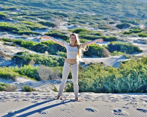 Visit Sardinia VIP Luxury Fitness & Wellness Tour in Sardinia 3