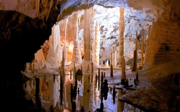Visit Sardinia VIP | The Is Zuddas Cave