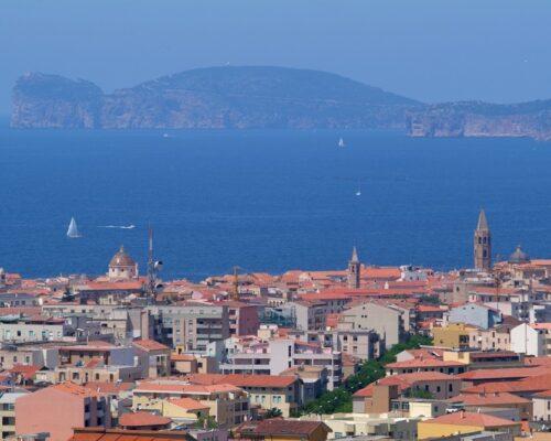 Visit Sardinia VIP Alghero and Riviera dell Corallo with Neptune Grottos 2