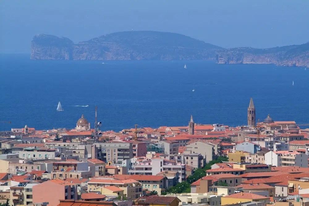 Visit Sardinia VIP   Alghero and Riviera dell Corallo with Neptune Grottos