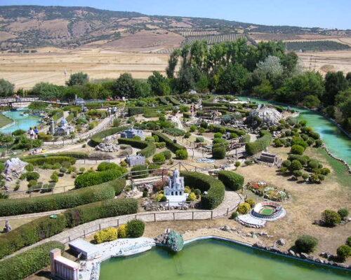 Visit Sardinia VIP The Park of Sardinia in Miniature 1