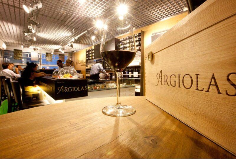 Visit Sardinia VIP Visit of the Winery ARGIOLAS with the Wine Tasting 1