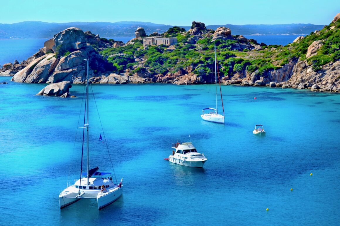 Visit Sardinia VIP | Sea Tour Around Archipelago of La Maddalena