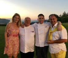 Best Food and Wine Tours Italy, Taste of Sardinia Gourmet Festival