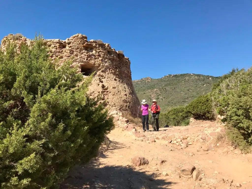 tours sardinia, Hiking Tour in North Sardinia