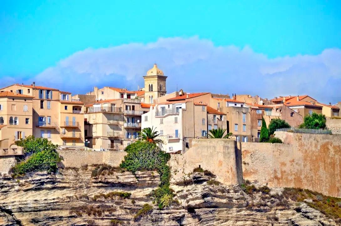Corsica, Corsica
