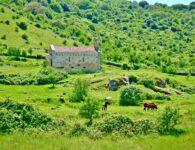 Springtime Sardinia