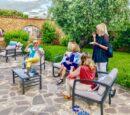 , Luxury Famtrip Sardinia – Corsica Summer 2020