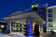 Holiday Inn Express & Suites In Erie Pa Scott