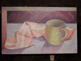 Bobby Britnell - Drawing and Painting