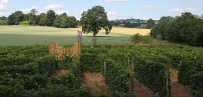 Rural Arley