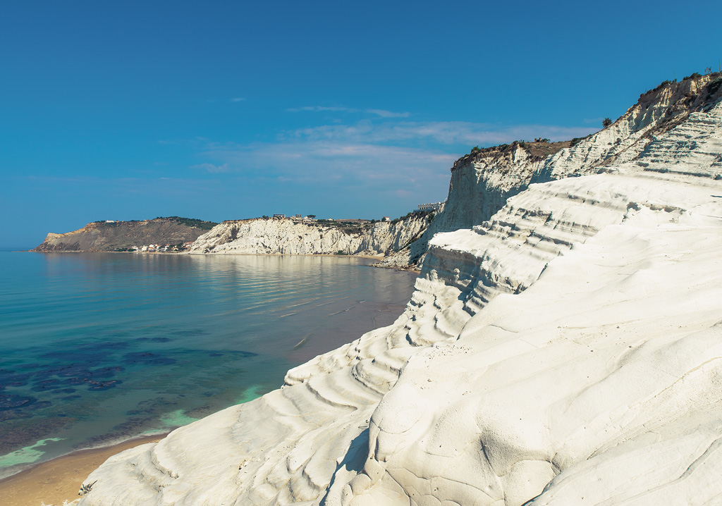 Image result for scala dei turchi