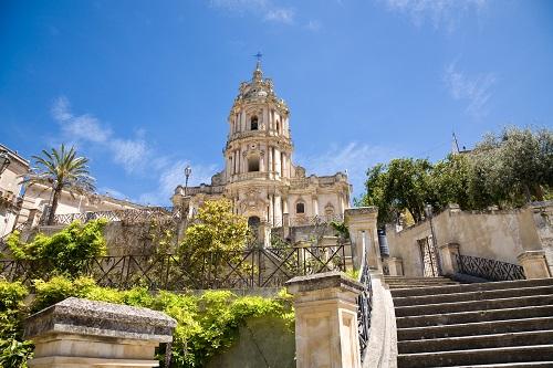 Barocco in Sicilia  Visit Sicily pagina ufficiale