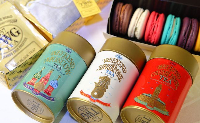 The Best Edible Souvenirs From Singapore Visitsingapore