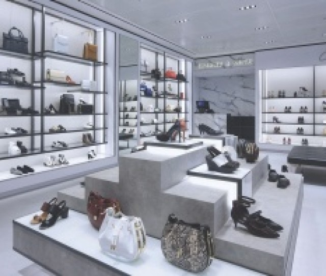 Charles Keith Boutique In Singapore