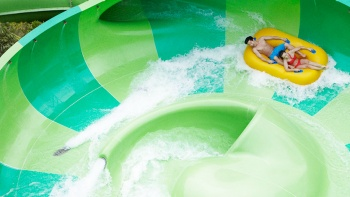 wild wet waterpark singapore ticket opening hours - Garden By The Bay Water Park