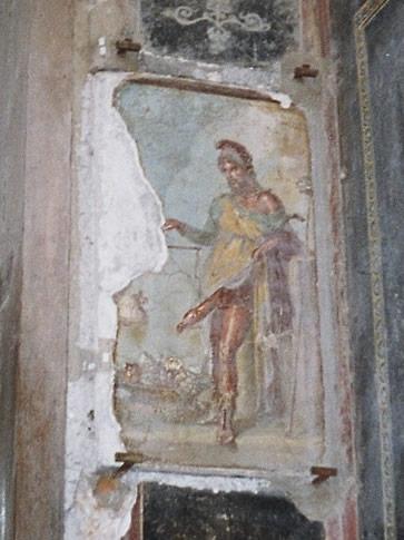 Visitsitaly Com Campagna Campania Region Pictures Of