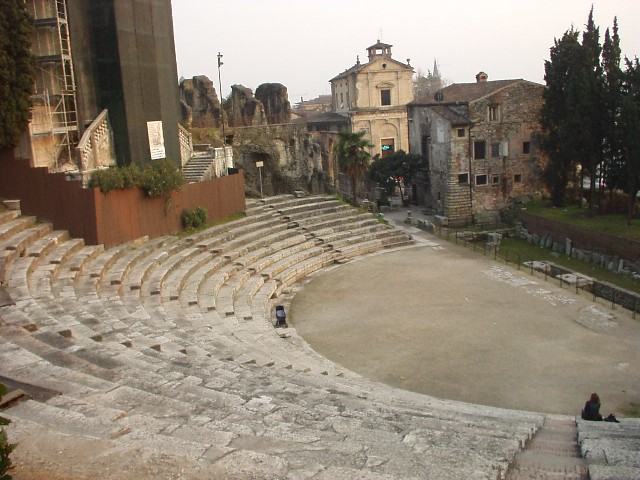 VisitsItalycom  Veneto Region  Pictures of Verona