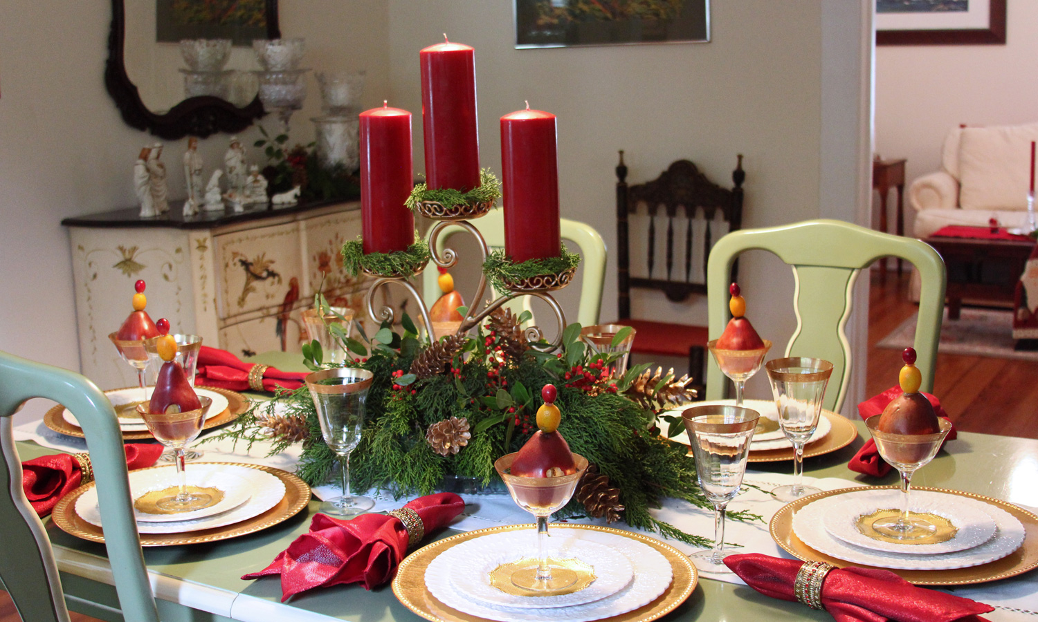 Christmas Tour of Homes 2018  Visit St Augustine