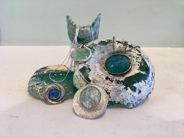 Sea Glass Jewelry St. Augustine Florida
