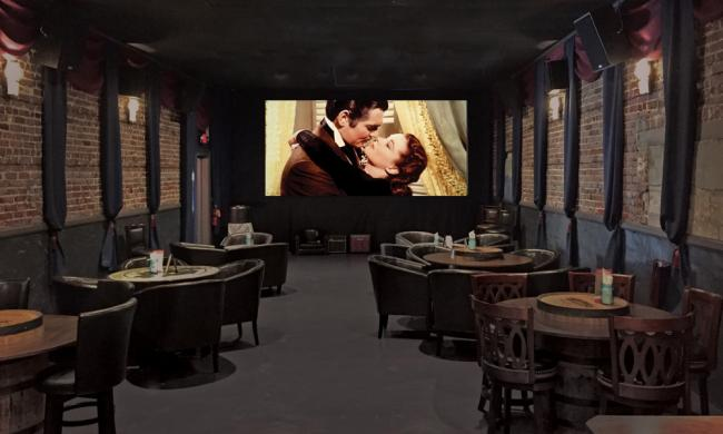 Corazon Cinema and Cafe  Visit St Augustine