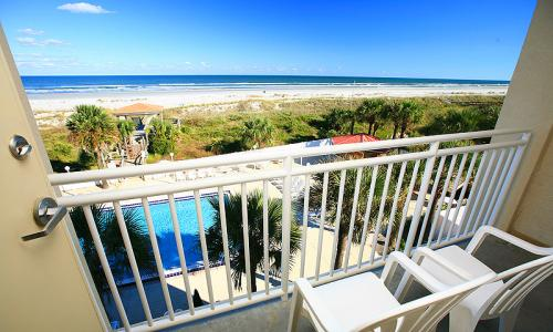 Top Rated Waterfront Places To Stay In St Augustine Fl