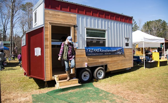 Florida Tiny House Festival 2018 Visit St Augustine