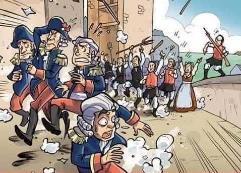 28 de Abrile de su 1794
